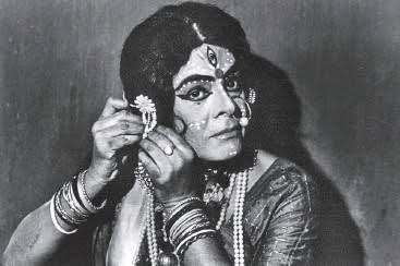 Beneputul: Crossdressers In 'Jatra' And Tales Of The 'Other'