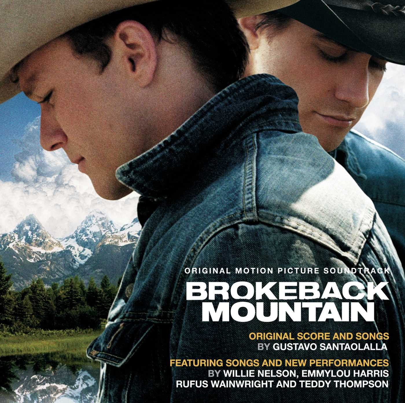 """Film Review : """"Brokeback Mountain"""" Directed By Ang Lee"""