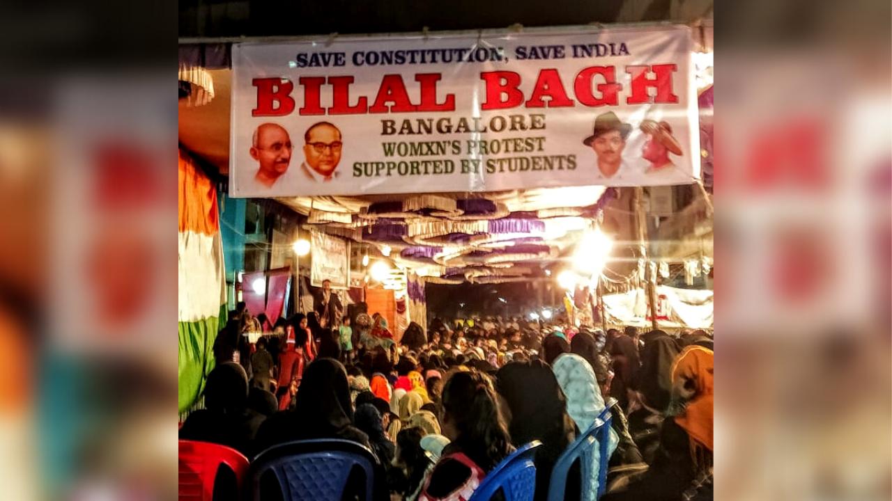 Meet The Queeroes Of Bengaluru's Bilal Bagh