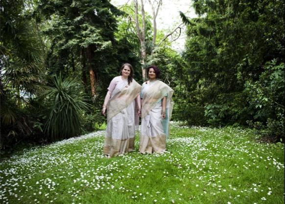 Queer Wedding Alert!: Hayle And Kiran