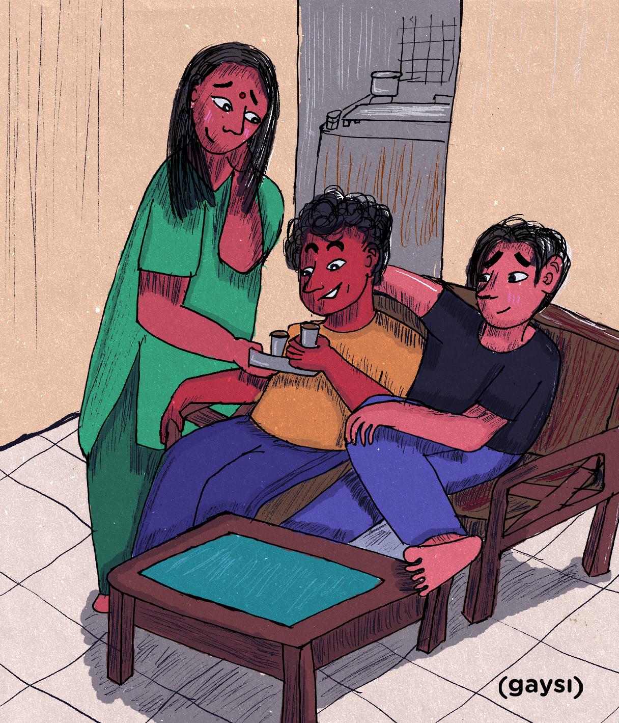 Long Fiction: Shashi