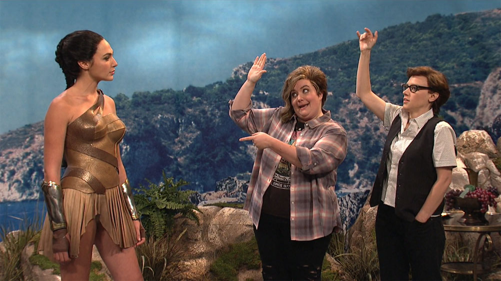 LGBT-Themed Sketches From SNL To Make You Laugh During This Quarantine
