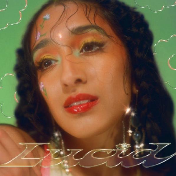 """Description: Petal"""" by Raveena Review   Pitchfork"""