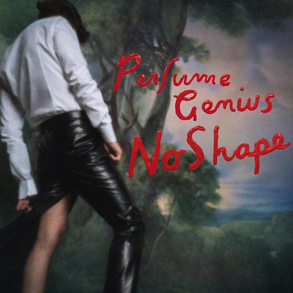 Description: Sulili Perfume Genius-No Shape Music Album Cover Poster Art Print ...