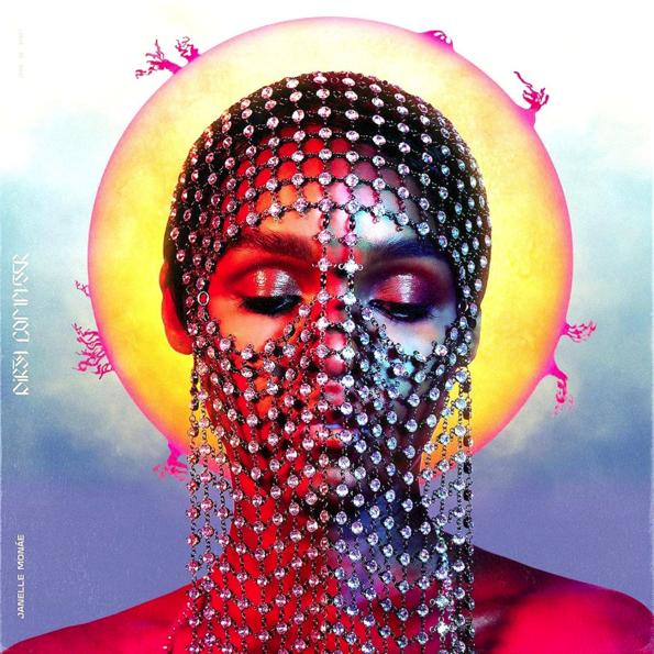 Description: Album Review: 'Dirty Computer' by Janelle Monáe - Entertainment ...