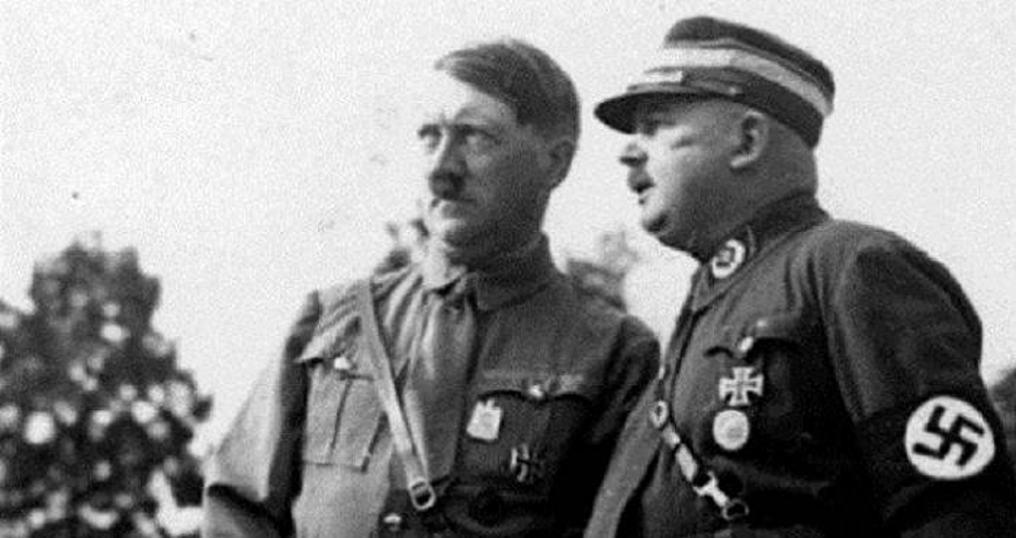 Ernst Röhm: The Early Nazi Leader Who Intimidated Hitler