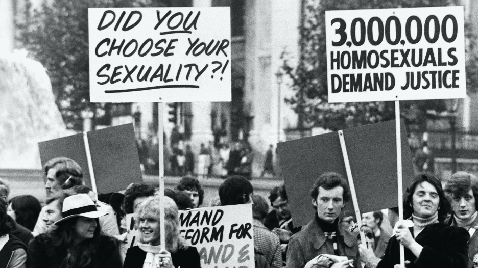Gay Rights - Movement, Marriage & Flag - HISTORY