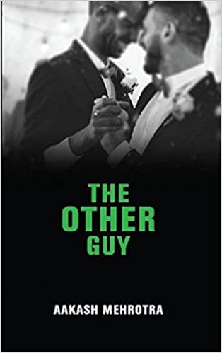 """We Need More Queer Literature, But Not """"The Other Guy""""."""