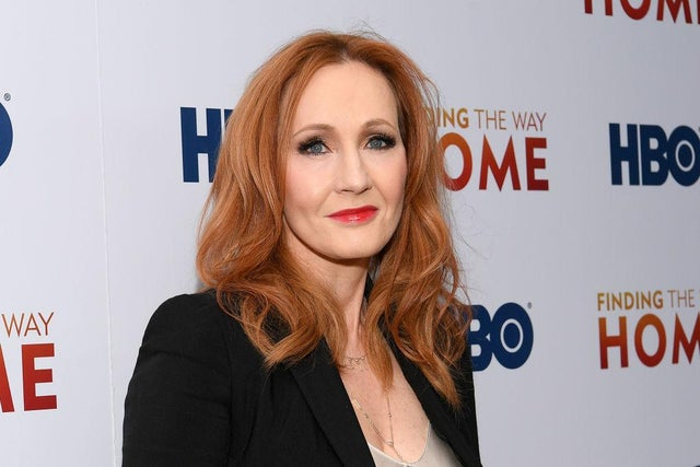 Harry Potter And The Transphobic Wealthy White Woman