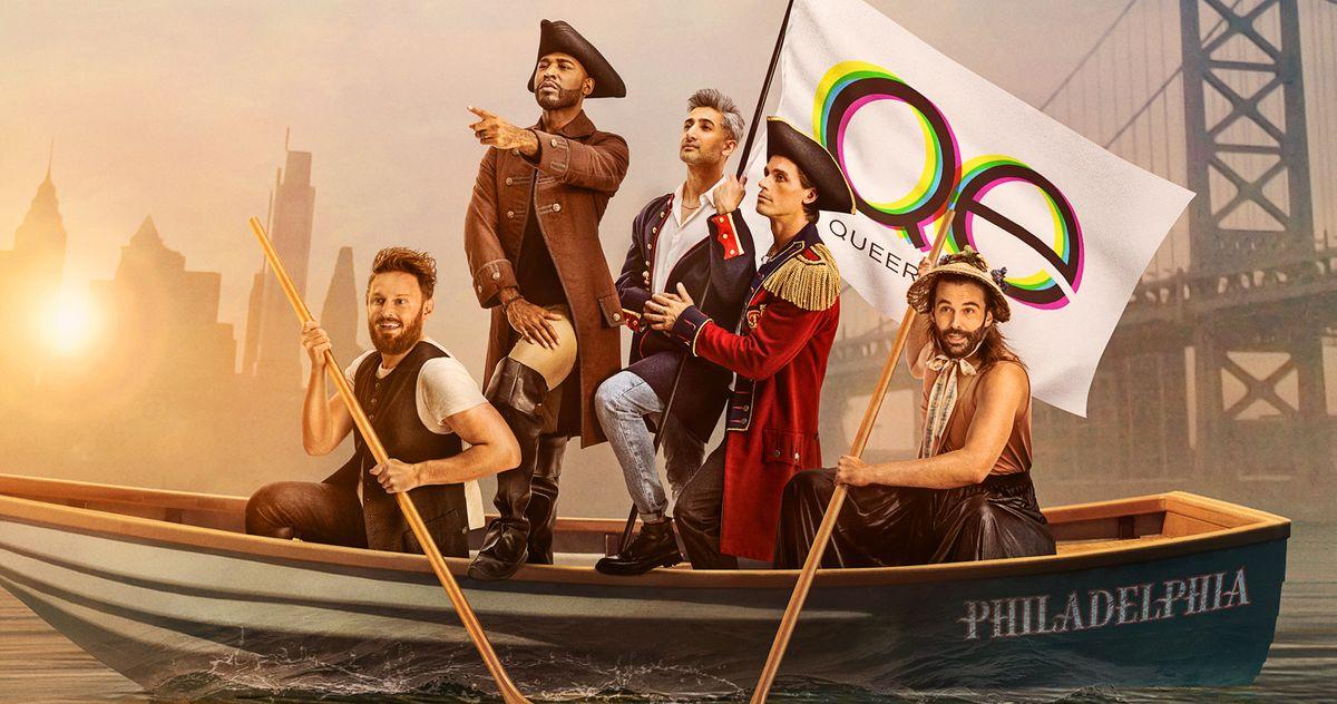 Queer Eye Season 5 Review: As Fabulous As Ever