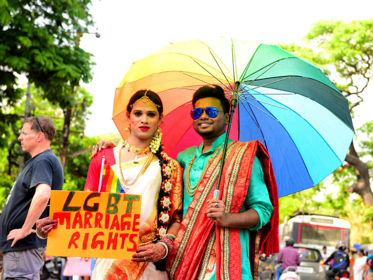 Marriage: The Bane Of Existence For Sexual And Gender Minorities In India