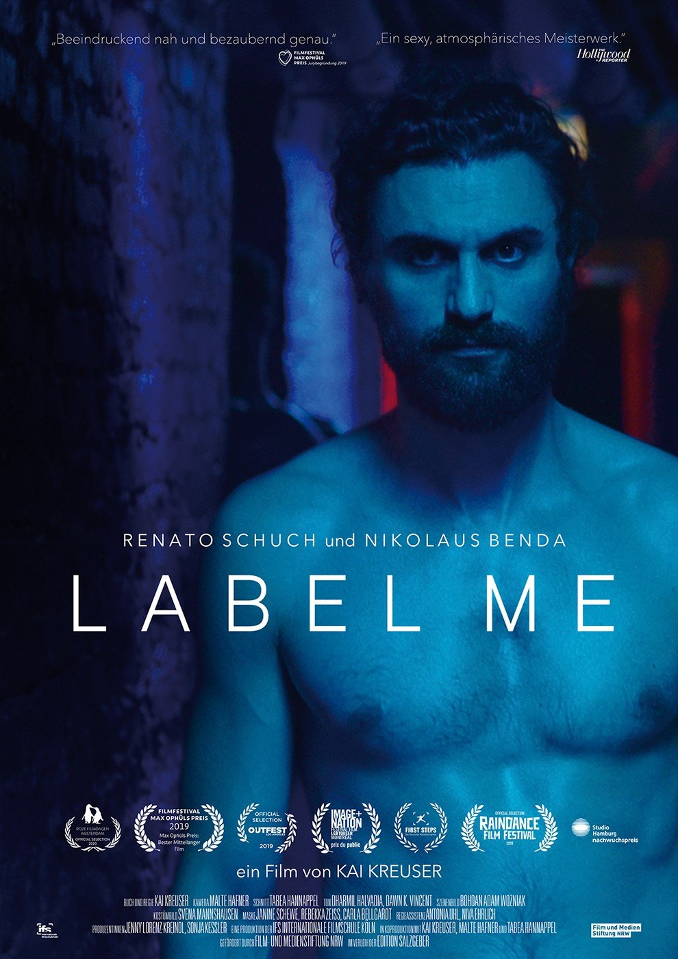 """""""Label Me"""" Is A Distinctive Portrayal Of Power Dynamics And Queerness"""
