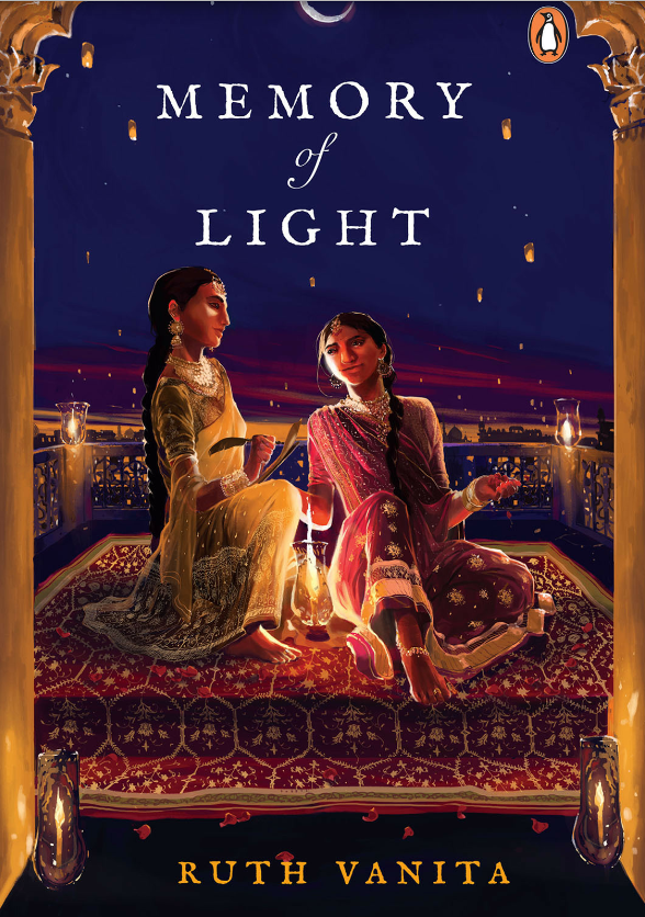 Memory Of Light: The Love And Poetry Between Two Women In 18th Century Awadh