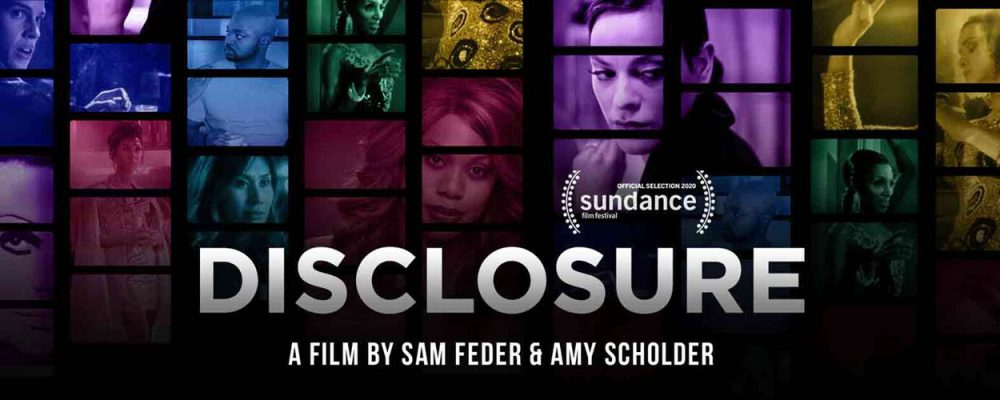 """Review: """"Disclosure"""" By Sam Feder And Amy Scholder"""