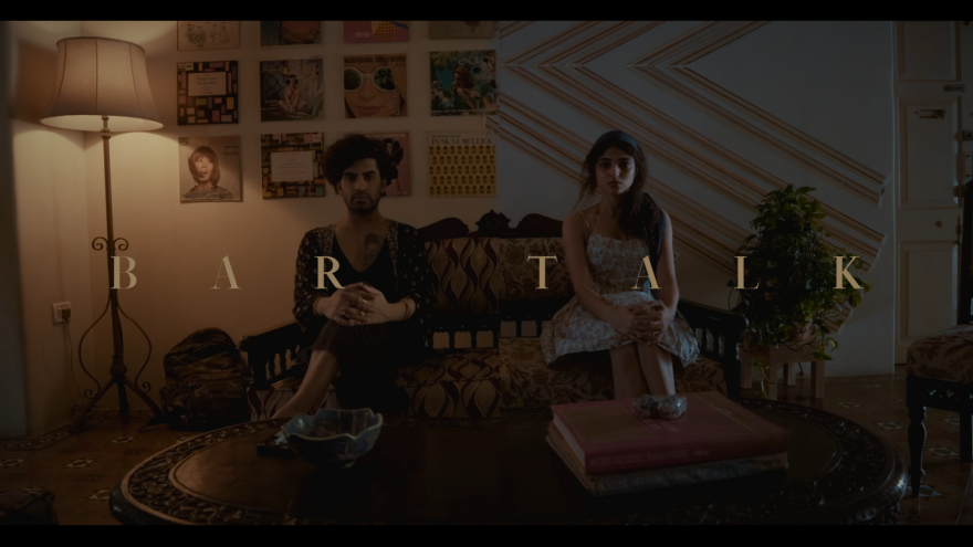 Raghav Meattle's Bar Talk Showcases Diverse Emotions, Effects, And Pictures.