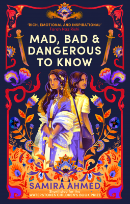 """Samira Ahmed's """"Mad, Bad & Dangerous To Know"""" Exploring The Exciting Expanse Of Art History"""