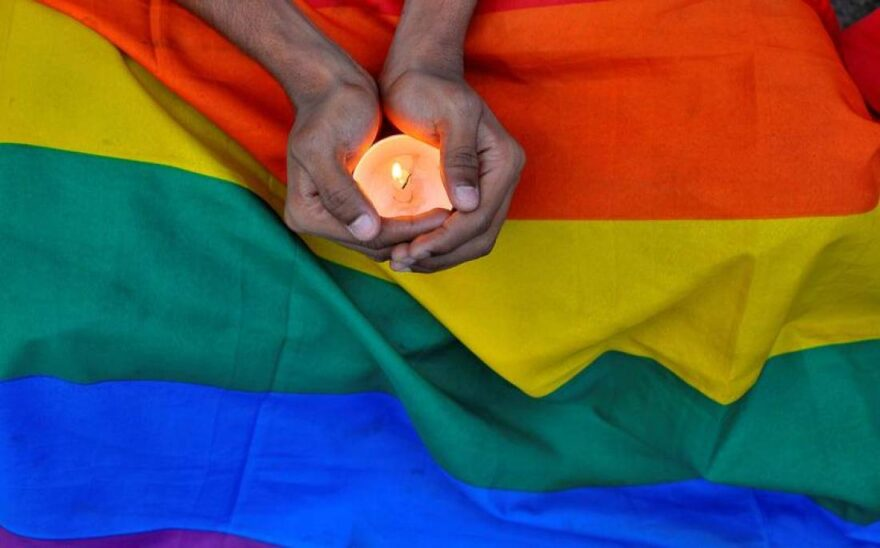 Are We Normalizing Queer Couples Dying By Suicide?