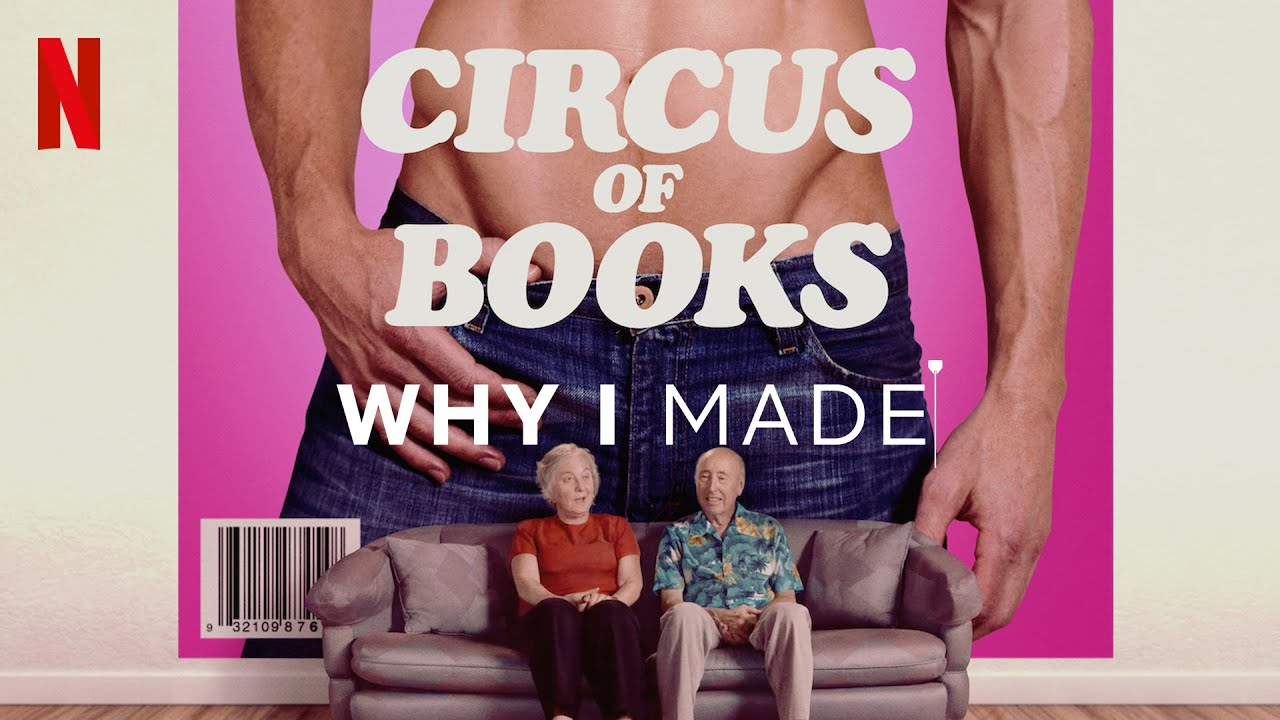 The Circus Of Books — More Than A Family 'Bookstore'