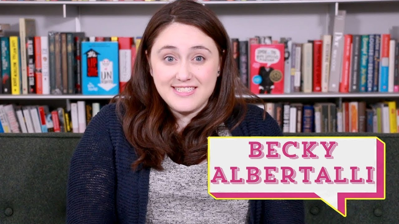Becky Albertalli And What Her Coming Out Teaches Us