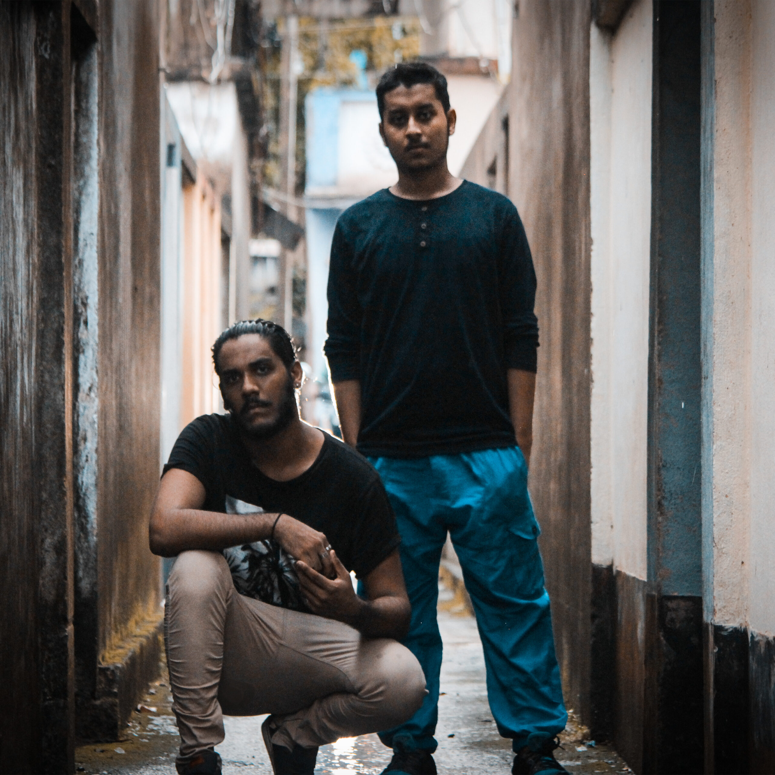 """""""Sirf Tere Liye"""" And Genre-Bending Music: A Conversation With HelloDuck"""