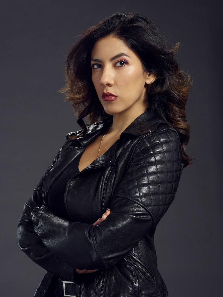Our Favourite Bisexual Representation on TV