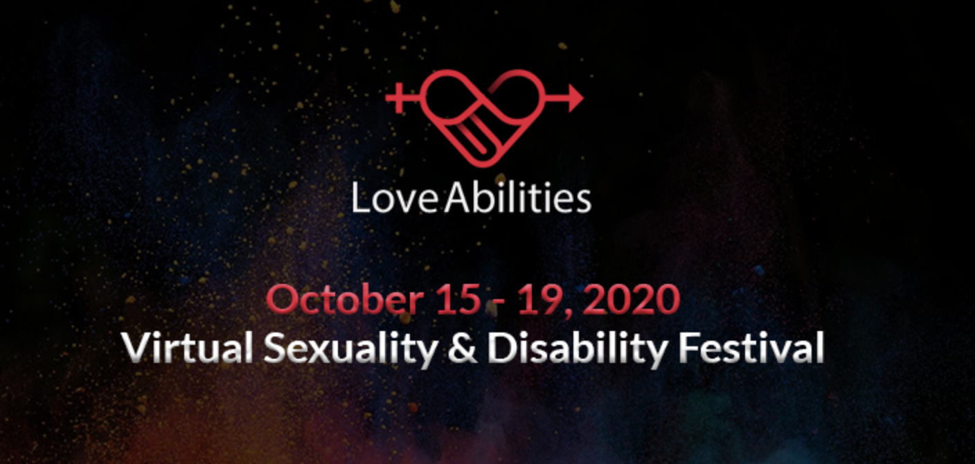 Global Festival On Love, Sex And Disability