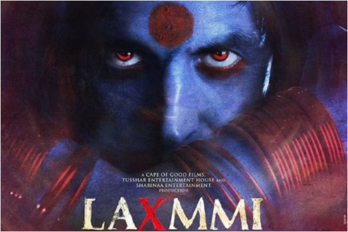Laxmii – A Transphobic Excuse For A Film