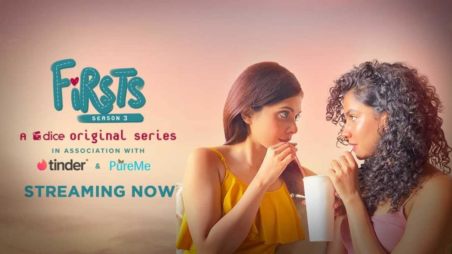 """Dice Media's """"Firsts"""" (Season 3) – Normalising LGBTQI+ Relationships For A Mainstream Indian Audience"""