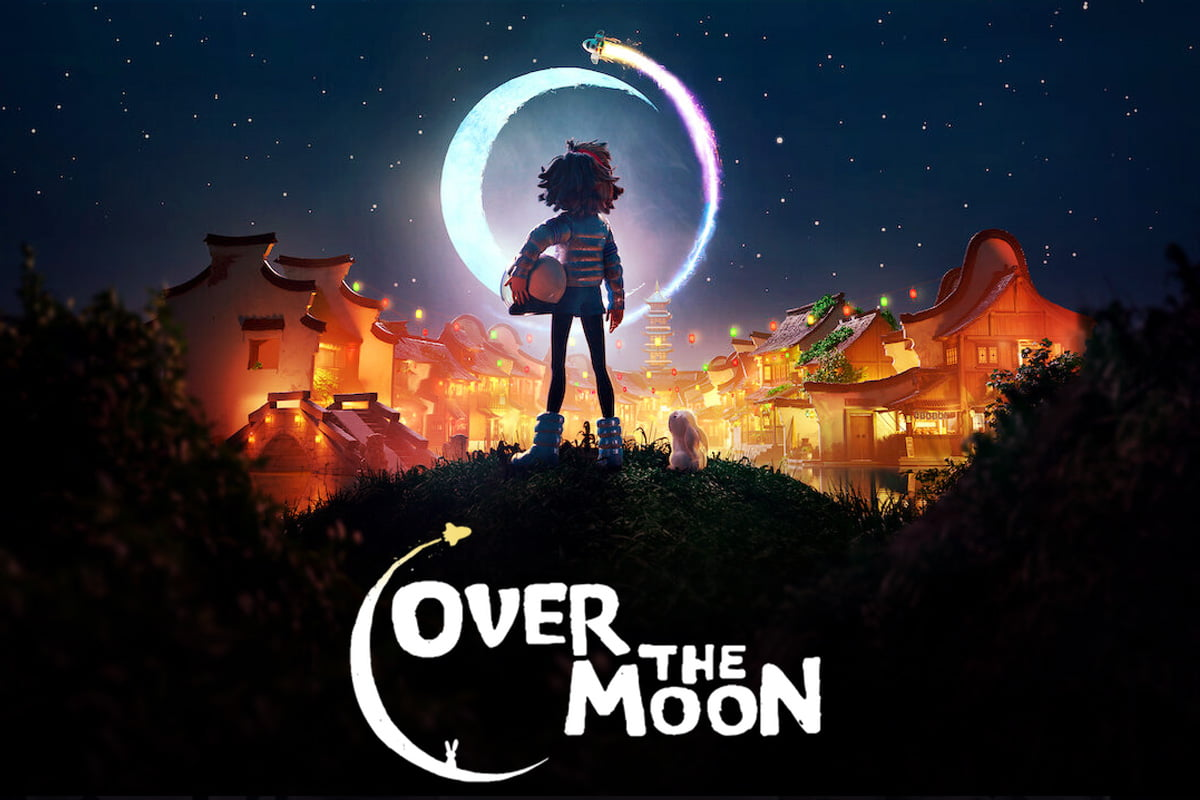 """A Rather Critical Review: Everything Is Symbols In """"Over The Moon"""""""
