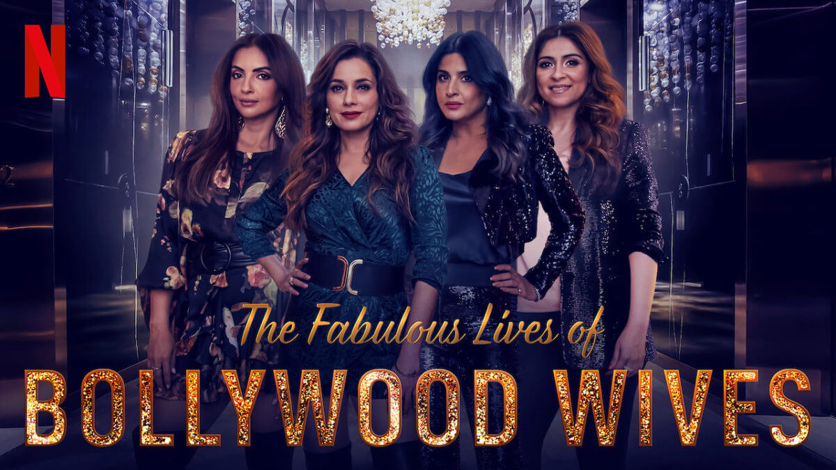 Fabulous Lives Of Bollywood Wives Aka Narcissistic Frivolities Of The 1% That's Toxic For Your Mind And Mighty Unnecessary