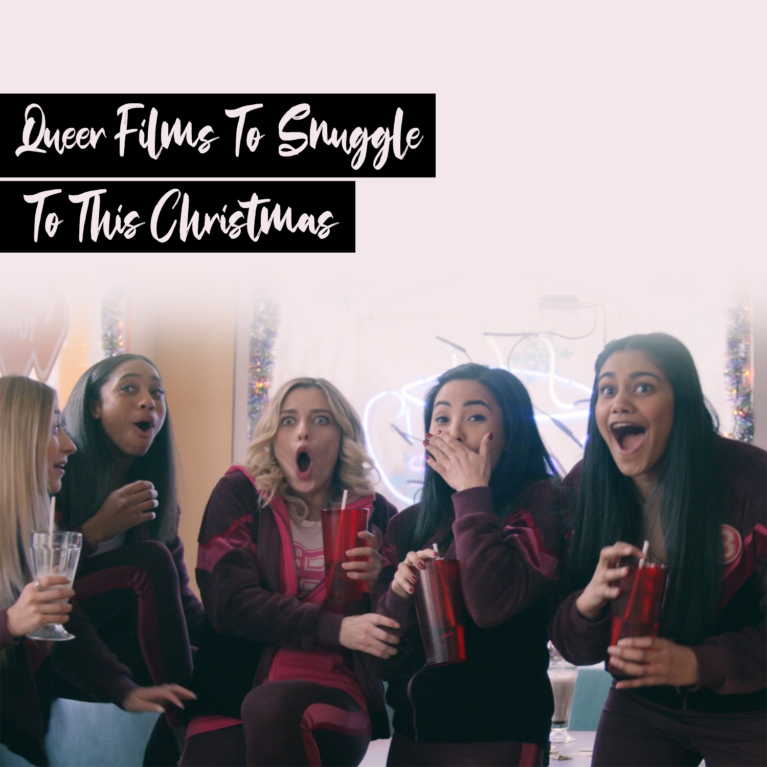 Queer Films To Snuggle To This Christmas