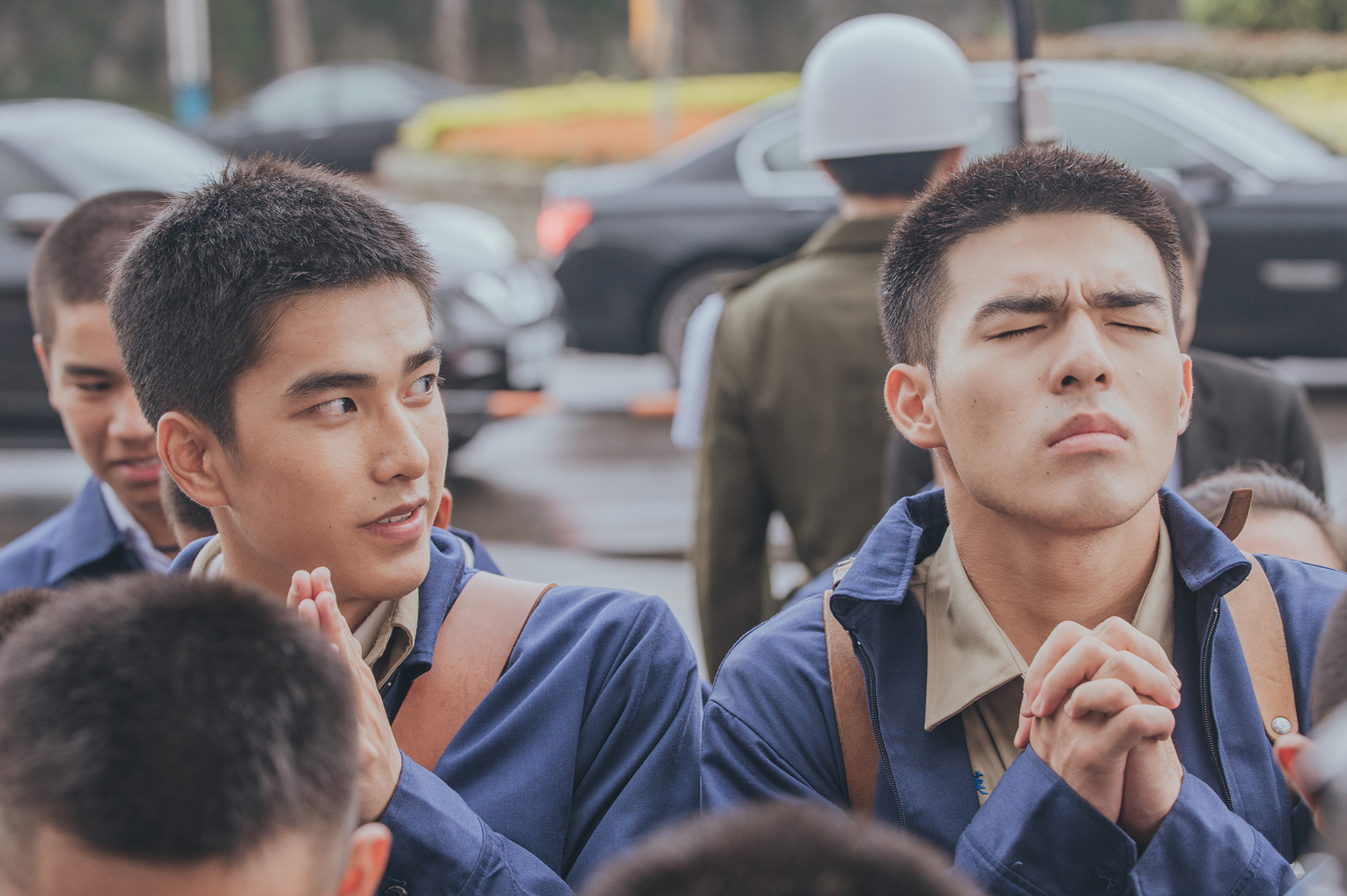 Taiwanese Gay Drama 'Your Name Engraved Herein' On Netflix Is Worth A Watch