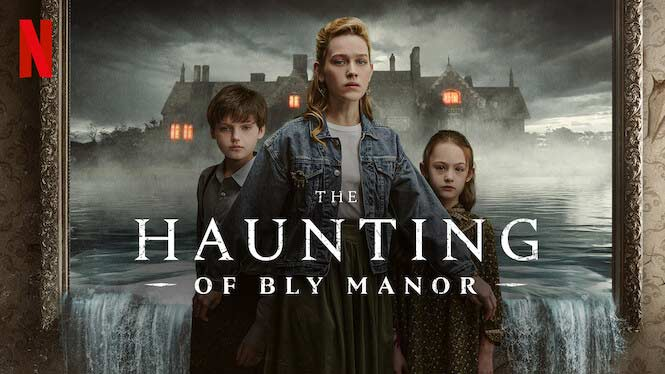 The Haunting Of Bly Manor: A Poignant Gothic Romance