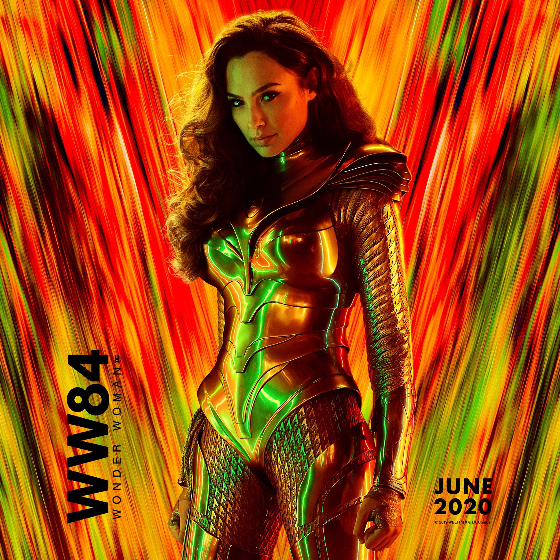 Wonder Woman 1984: It Is Good, But It Can Be Better