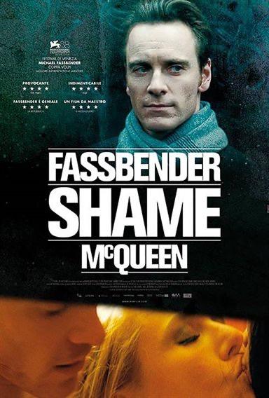 Steve McQueen's Film Shame, Dissected.
