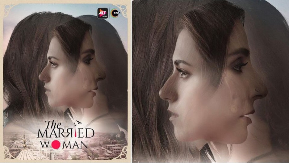 A Sneak Peek Of The Married Woman: Monica Dogra And Riddhi Dogra-Starrer Web Series Embarks A Journey Of Self-Discovery