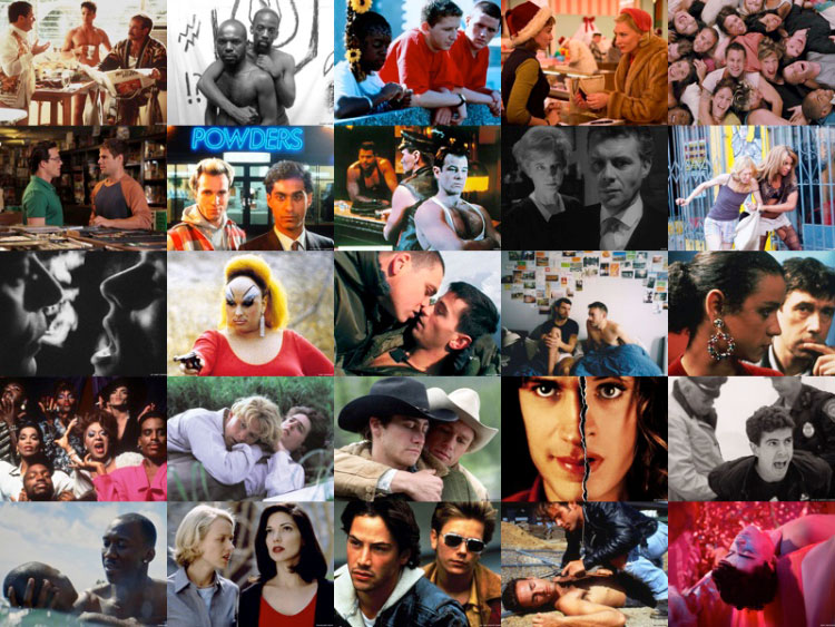 Romance In Retrospect: Queer Films That Say More Cause You Gotta Know