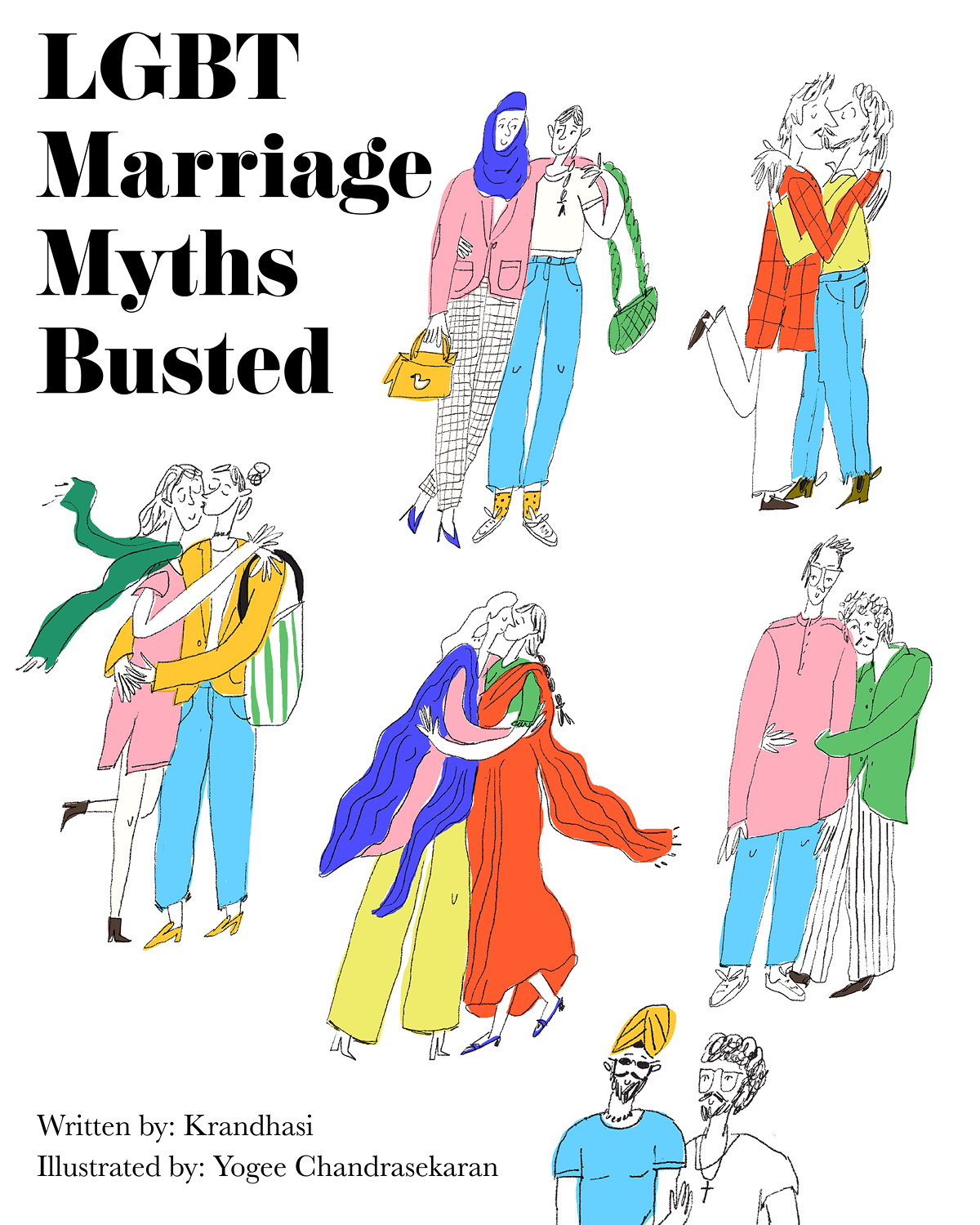 LGBT Marriage Myths Busted