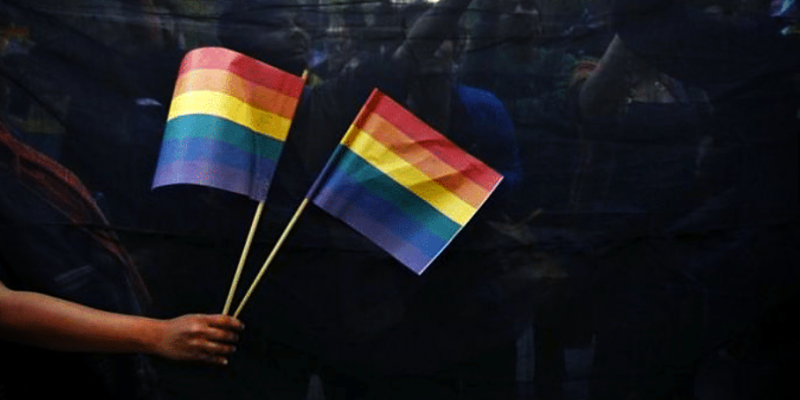 Queerness In Conflict-Affected And State-Occupied Regions