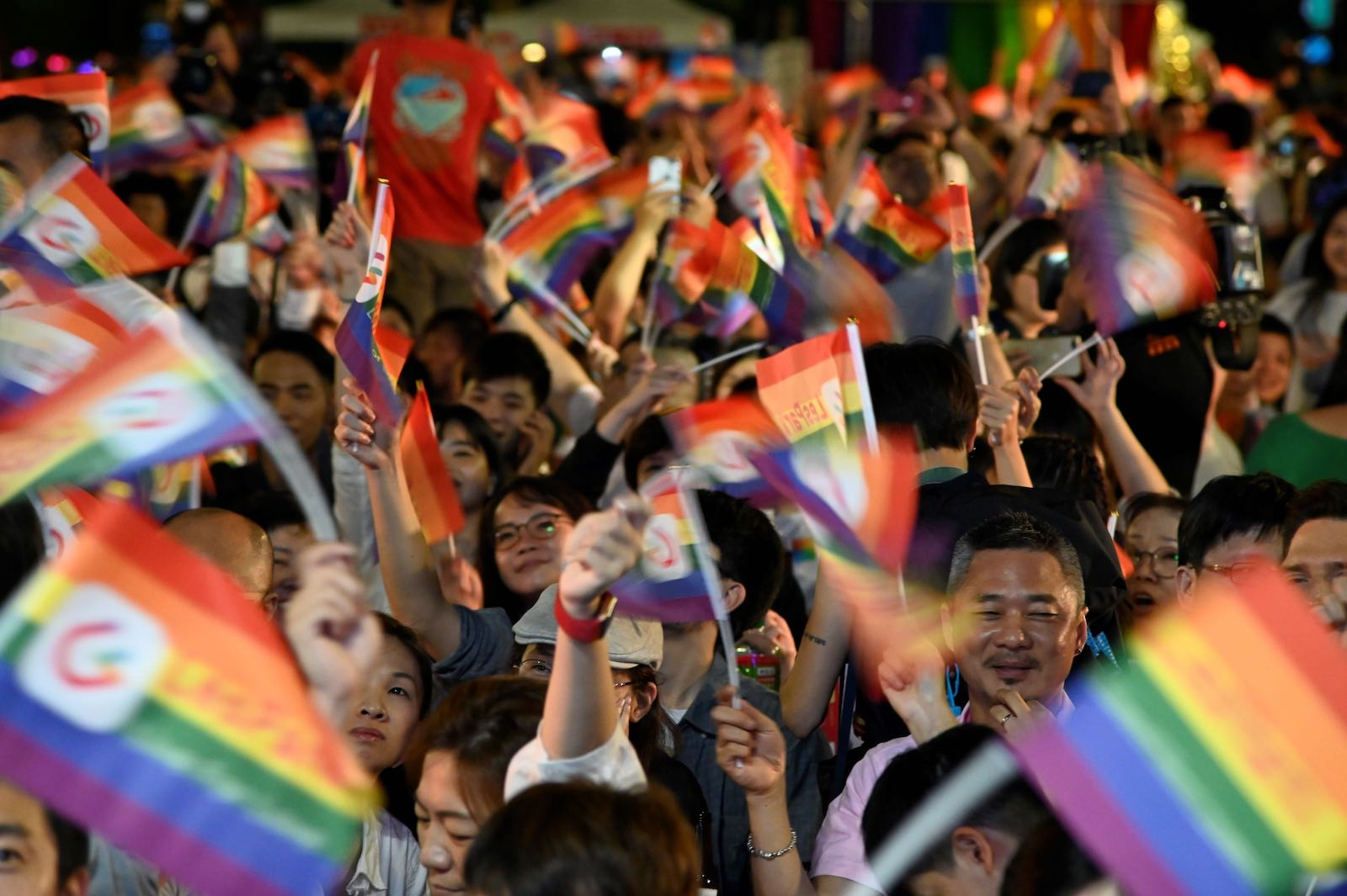 Happily Ever After: Taiwan Rules In Favour Of International Same-Sex Marriages