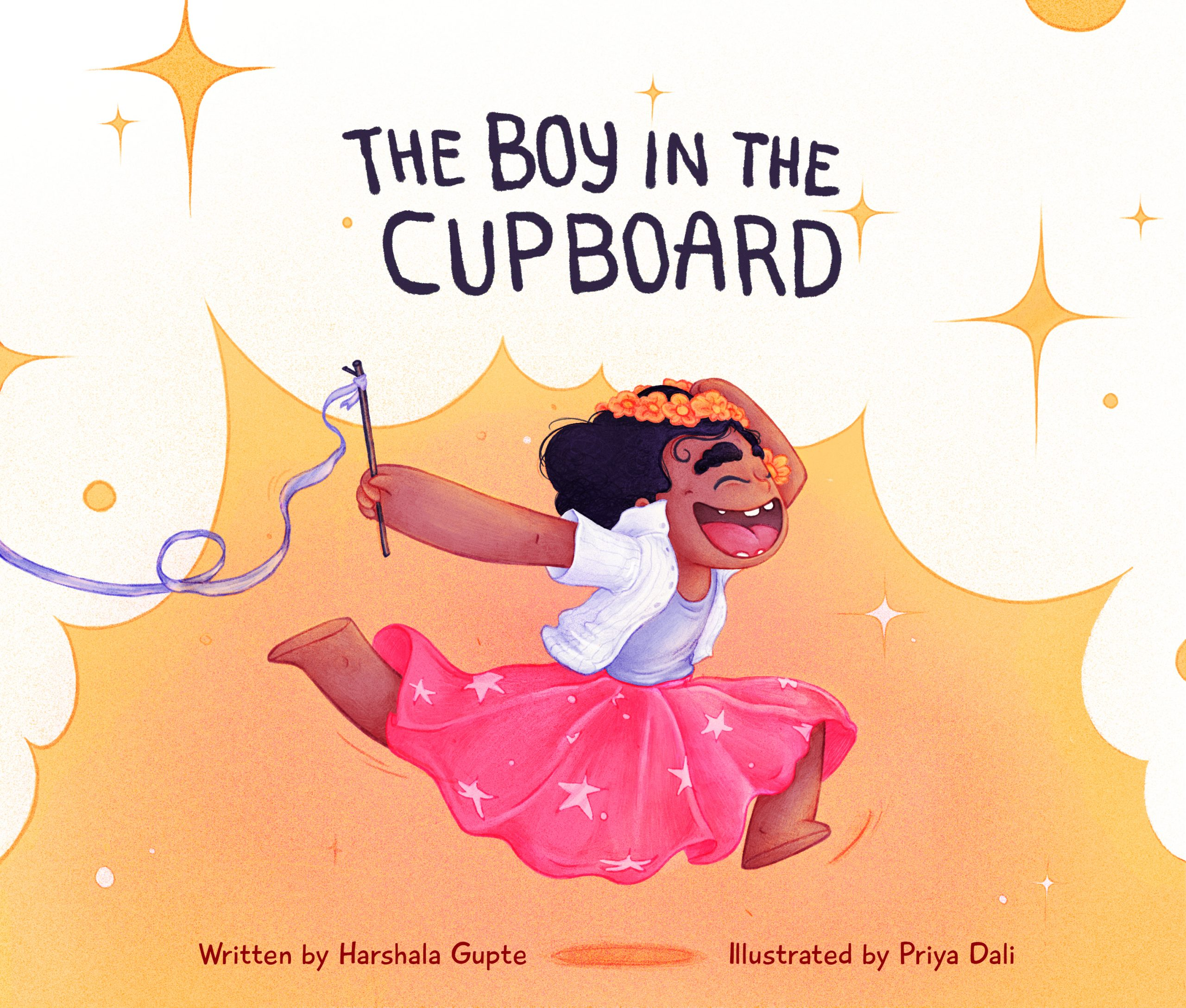 [Order Now] The Boy In The Cupboard