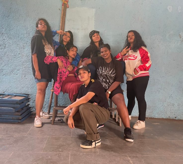 India's First All-Female Hip Hop Collective: A Conversation With Wild Wild Women