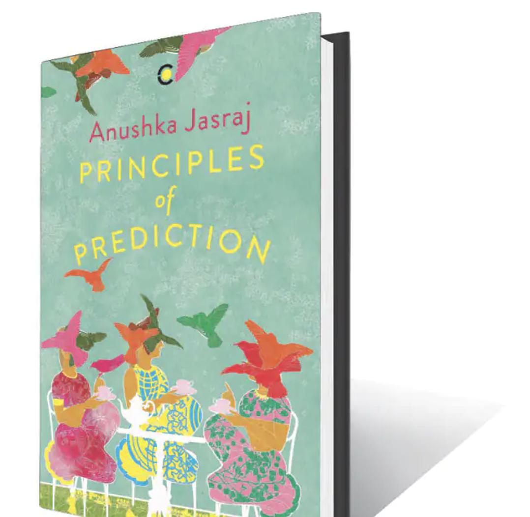 An Unpretentious, Nonconformist Short-Story Collection, 'Principles Of Predictions' Establishes The Entry Of An Authentic Voice