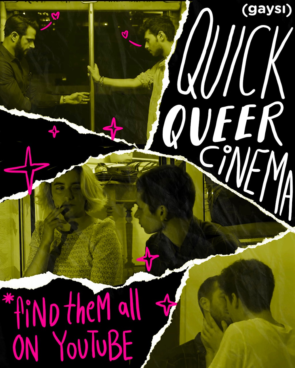 Quick Queer Cinema