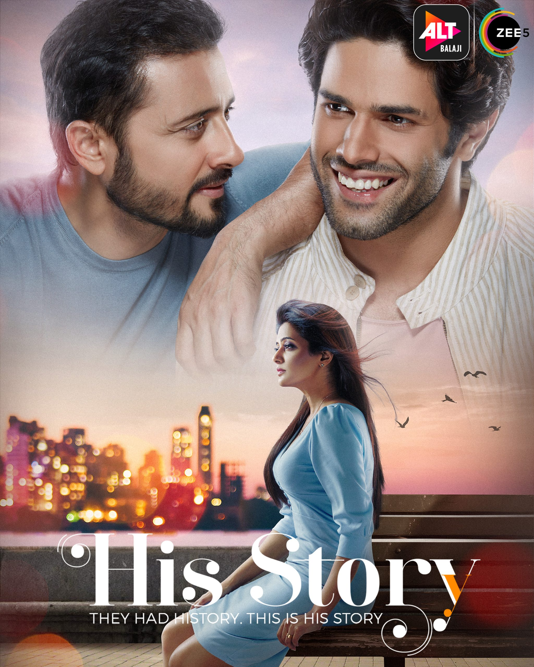 """""""His Storyy"""" Is a Fresh and Sensible Take On Relationships, But It Lacks Cinematic Sensibilities"""