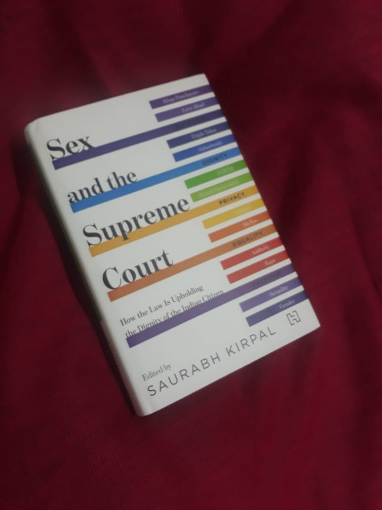 Love, Sex, MeToo, And The Supreme Court