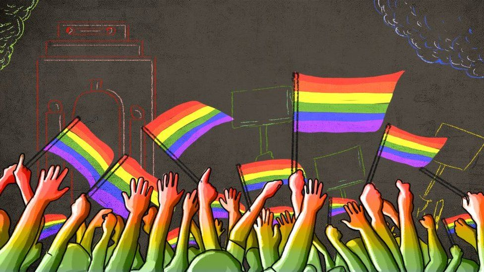 On Decolonising Queer Wellness