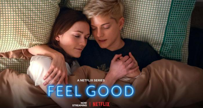 Feel Good Season 2: Where Everything Gets Worse And Then So Much Better