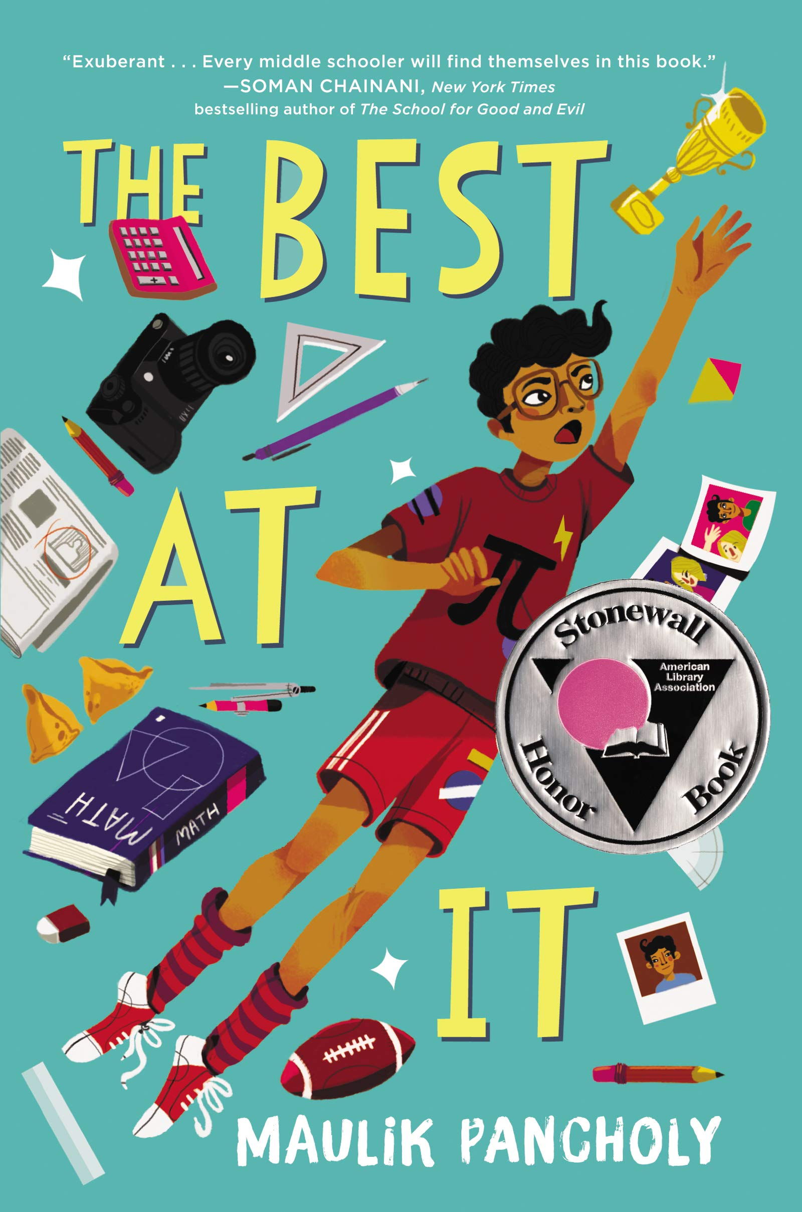 Navigating Brownness And Queerness, A Story Of A Pre-Teen Becoming The Best At It!