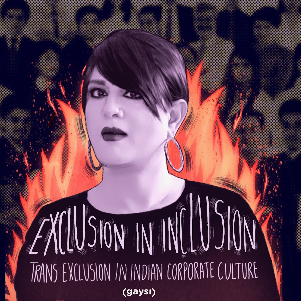 Exclusion In Inclusion: Trans Exclusion In Indian Corporate Culture